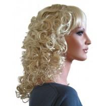 Frauen Perücke in Blond 'BL002' 45cm
