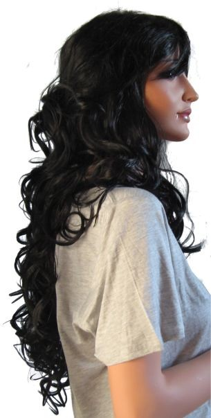 Woman'S Wig 51