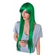 Green Cosplay Wig Long 90 cm 'CP010'