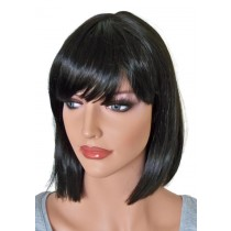 Fashion Wig Off Black 'B009'