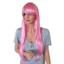 Manga Wig Pink Hair 80 cm 'CP020'