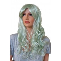Light Green Cosplay Wig 70 cm 'CP012'