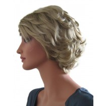 Lady Wig Blended Light Blonde 'BL030'