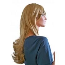 Lady Wig Vanilla Blonde Mix 60 cm 'BL026'