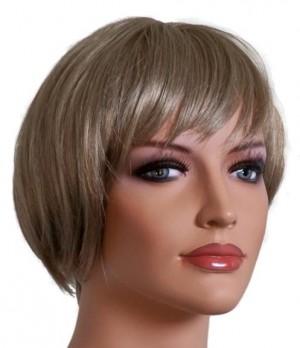 Blond Wig Short Straight Hair for Women 'BL016'