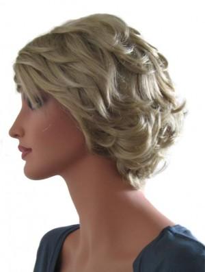 Lady Wig Blended Light Blonde 'BL030'