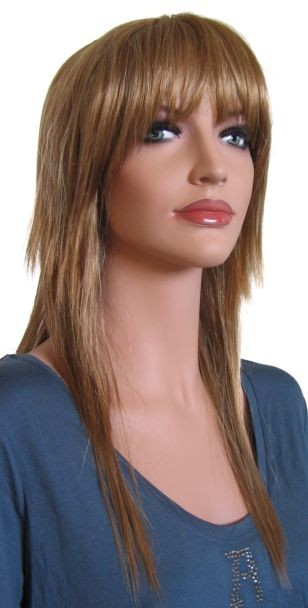 perruque blond v nitien pour femme 39 r002 39 55 cm perruque femme. Black Bedroom Furniture Sets. Home Design Ideas