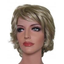 Peruka kobieta jasny blond mieszany 'BL030'