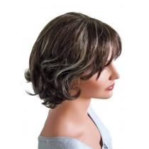 перука брюнетка с блондинка направления 'BR018'