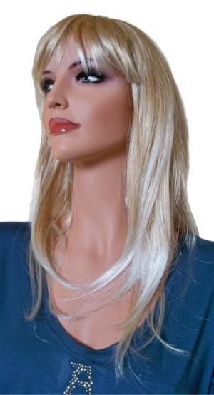 перука светло рус 50 cm 'BL021'